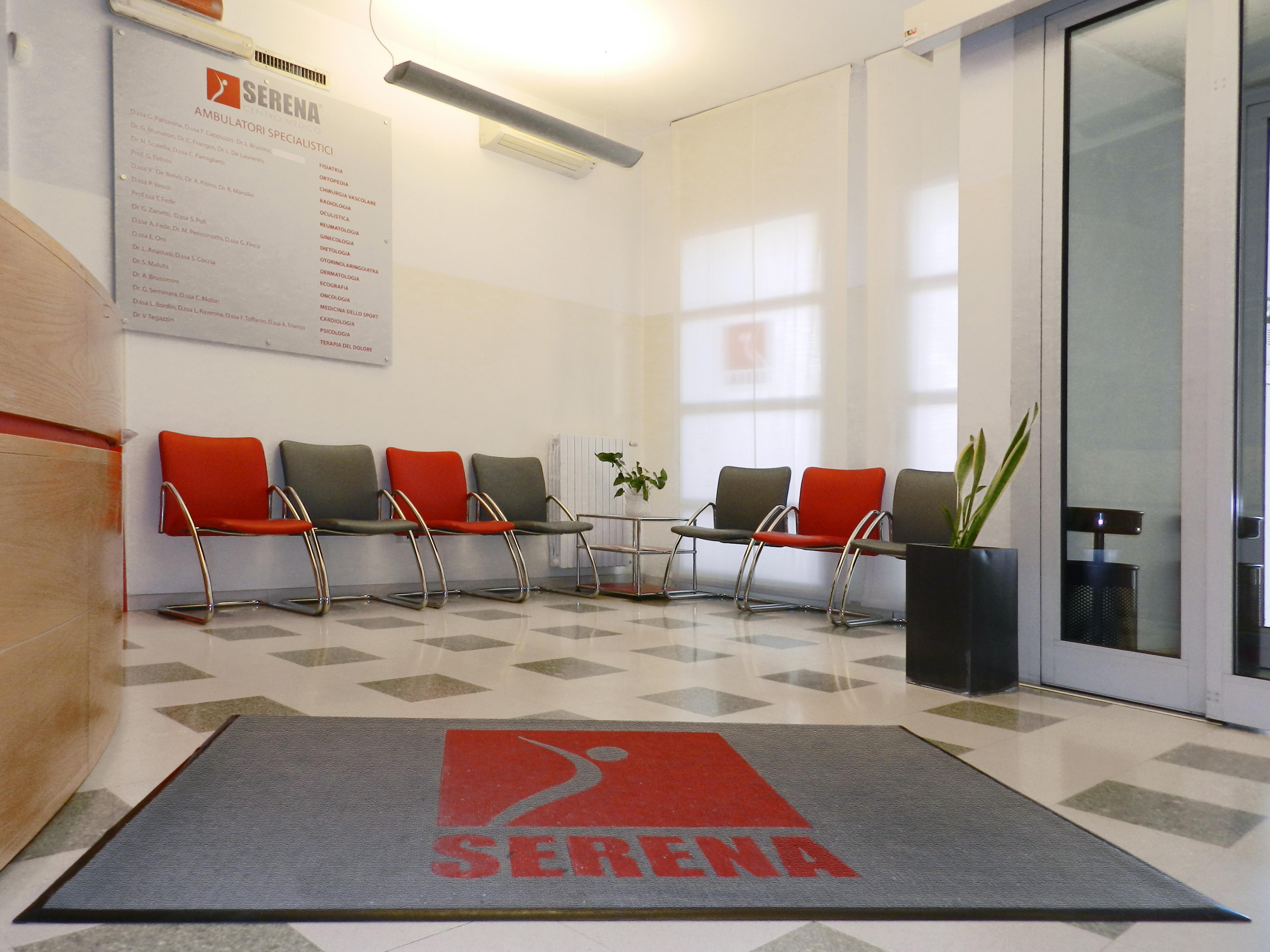 3315913a42 Gruppo Medico Serena: Quasi Mezzo Secolo Al Servizio Della Salute ...